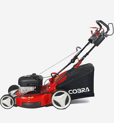 "Cobra Lawnmower Blade MX564SPB 22/"" 26300249001 Self Propelled"