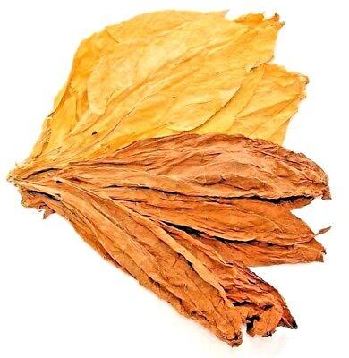 Tabakblätter 10 kg Virginia 50/50 Burley-ERNTE 2018-Top Qualität-Tabak-Duft-Deko 3
