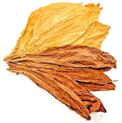 Tabakblätter 10 kg Virginia 50/50 Burley-ERNTE 2018-Top Qualität-Tabak-Duft-Deko 4
