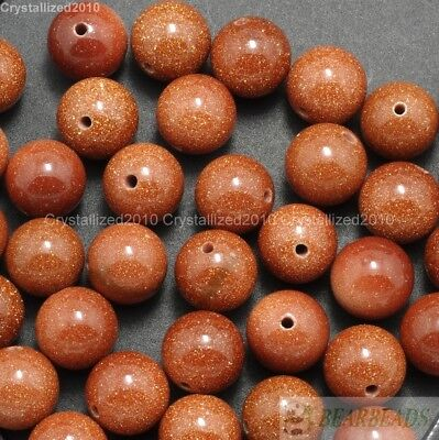 Wholesale Natural Gemstone Round Ball Spacer Loose Beads 4mm 6mm 8mm 10mm 12mm 10