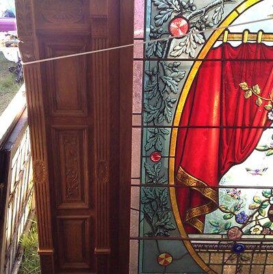 Flower Pot Victorian Aestetic Move Ment Landing Window. 10