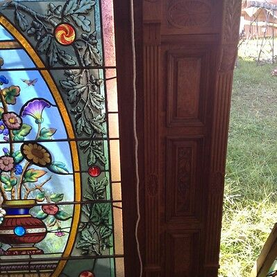 Flower Pot Victorian Aestetic Move Ment Landing Window. 11