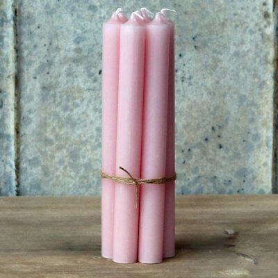 2x6 pack antik danish candles green  weddings catering