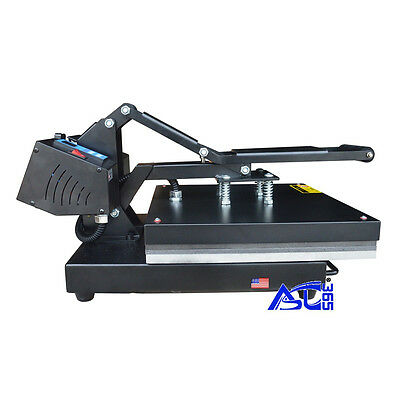 Heat press&Cutter plotter &Printer&Ink &Paper T-shirt Transfer Start-up Kit 2
