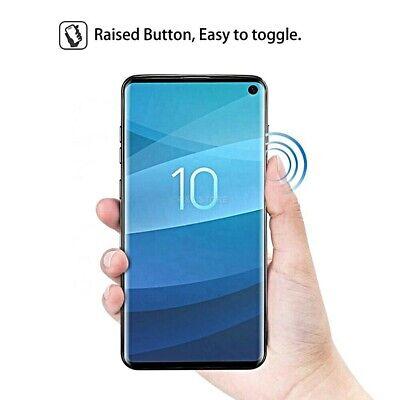 COVER per Samsung Galaxy S10 /S10e/ S10 Plus CUSTODIA ORIGINALE Electro TPU Slim 12