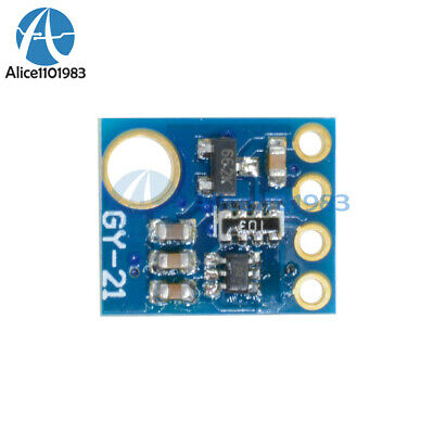 GY21 Si7021 Humidity Sensor with I2C Interface Arduino Industrial High Precision