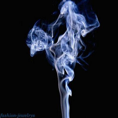 10PCS Close-Up Magic Illusion Gimmick Finger Smoke Fantasy Trick Prop Stand-Up 8