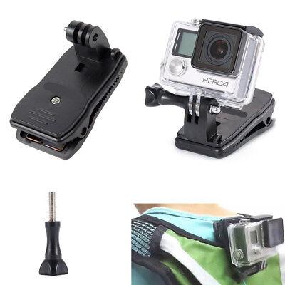 Head Wrist Strap Suction Cup Mount Camera Kits for SJCAM Xiaomi Yi Eken H9 Gopro 7