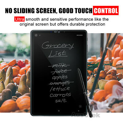 Tempered Glass Screen Protector for Samsung Galaxy Tab A 7/ 8/ 10.1/ 10.5 2018 8