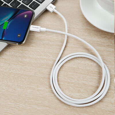 Mcdodo Apple MFI Certified Lightning USB Sync Data Cord Cable iPhone 8 7 XS Max 12