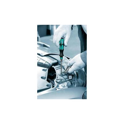 WERA 05056653001 Kraftform Kompakt 10 Bit-Set Flaschenöffner 05030005001 Öfnner