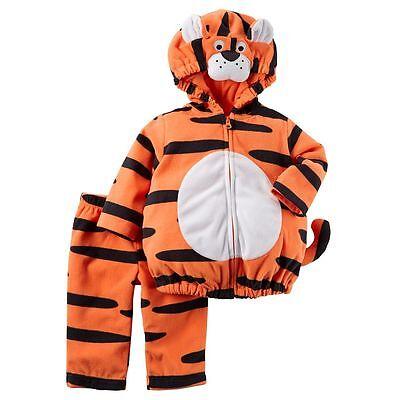 ... NEW NWT Boys or Girls Carteru0027s Halloween Costume Tiger 3-6 or 6-9  sc 1 st  PicClick & NEW NWT BOYS or Girls Carteru0027s Halloween Costume Tiger 3-6 or 6-9 ...