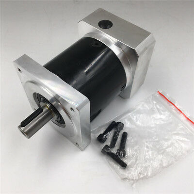 Nema34 Planetary Gearbox 50:1 86Geared Speed Reducer CNC for Stepper Motor 12