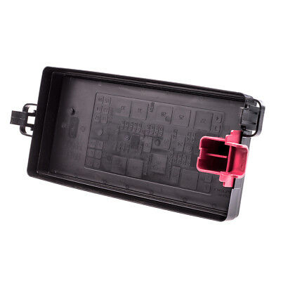 OEM NEW Engine Fuse Box Panel Cover Cap 2005-2009 Ford Mustang 6R3Z-14A003-A 4