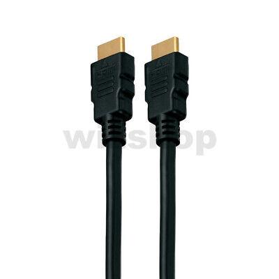 Cavo HDMI 2.0 4K 2K Ultra HD da 0,5 a 5 metri High speed TV Monitor Audio Video 2