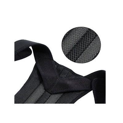 Fascia Stecche Supporto Regolabile Lombare Posturale Schiena Spalle Unisex Relax 6