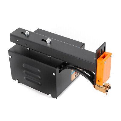 Handheld Battery Pack Spot Welder 3kw Pulse Adjustable Welder Led Light NEW 6