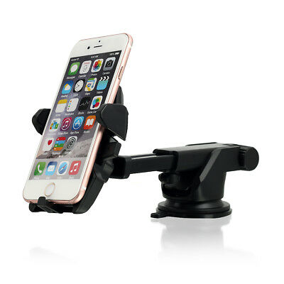 Universal Car Holder Windshield Dash Suction Cup Mount Stand for Cell Phone GPS 7