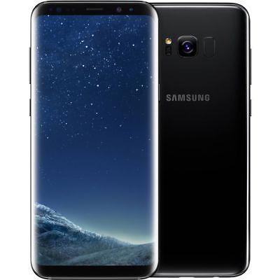 Samsung Galaxy S8 Plus G955 G955U G955U1 Unlocked AT&T T-Mobile Cricket Verizon 3
