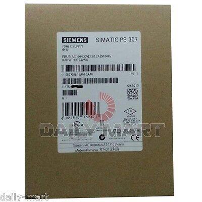 NEW  Siemens 6ES7 307-1KA00-0AA0 6ES7307-1KA00-0AA0  free shipping