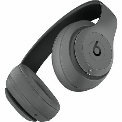Beats by Dr. Dre Studio3 Wireless Over-Ear Bluetooth Headphones - Gray 3