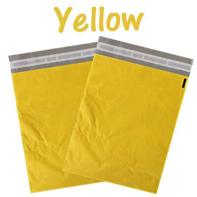 "14.5x19"", 12x15.5,10x13, 7.5x10 Poly Mailers Self Sealing Shipping Bag Envelopes 7"