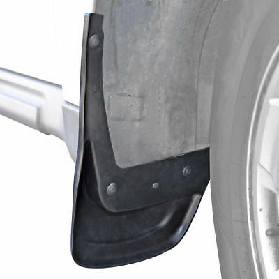 Splash Guard Car >> Universal Fit Car Mud Flaps Splash Guard Fenders For Front Or Rear W Hardware