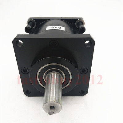 Planetary Gearbox 3:1 Geared Head Gear Speed Reducer for 110mm Nema42 Stepper 4
