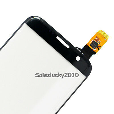 For Samsung Galaxy S7 Edge G935 Touch Screen Digitizer Front Glass Replacement 10