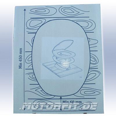 Separett Trocken Trenn Toilette Privy 501 Kompostklo