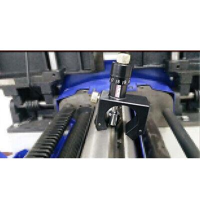 2 Piece Adjustable Planer Blade Calibrators Setting Jig Gauge Woodworking Tools 3