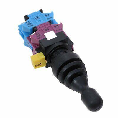 4NO 4 Position Momentary Type Monolever Joystick Switch HKD-FW24 4