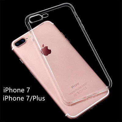 COQUE ETUI HOUSSE LUXE POUR IPHONE 6/6S/Plus/7/8/5/SE XS MAX XR 11 Pro SILICONE 7