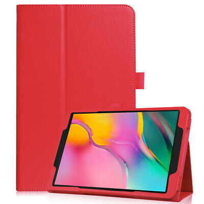 """Case For Samsung Galaxy Tab A 10.1"""" 2019 SM-T510/T515 Tablet Leather Stand Cover 3"""
