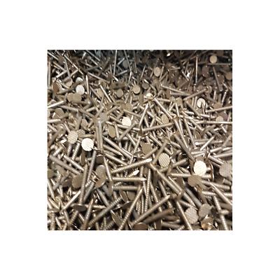 YELLOW Plasterboard/Drywall nails 30MM (PER 1KG 2