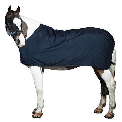 Snuggy Hoods Lightweight Rug Liner - Anti Rub Horse Rug - Stop Rugs Rugs £29 4