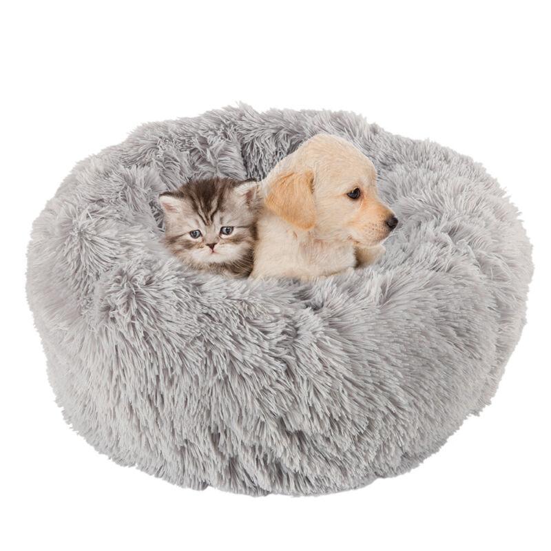 Coussin moelleux lavable et confortable pour Chien chat Chinot lit confortable 5