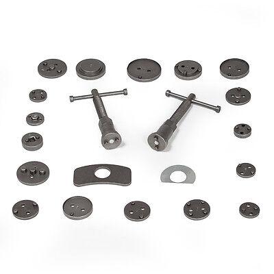 22tlg Bremskolbenrücksteller Werkzeug Bremskolben Satz Kolben Rücksteller Bremse 4