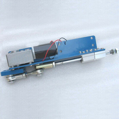 DC12V/24V 20/30/50mm Automatic Reciprocating Linear Actuator Motor 2