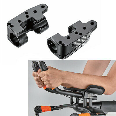 Fouriers TT Handlebar Spacer Stack Height Stackers For GIANT New Trinity Aerobar