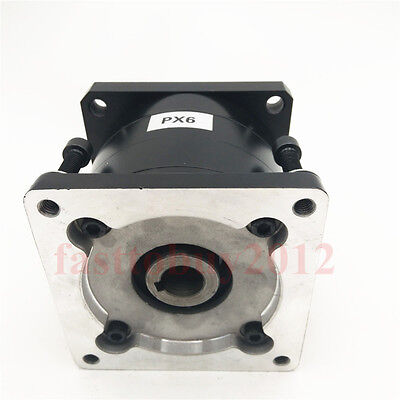 Planetary Gearbox 3:1 Geared Head Gear Speed Reducer for 110mm Nema42 Stepper 9