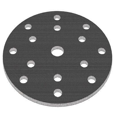 Interface Pad für Schleifteller DFS Festool Bosch Makita Fein DE Softauflage
