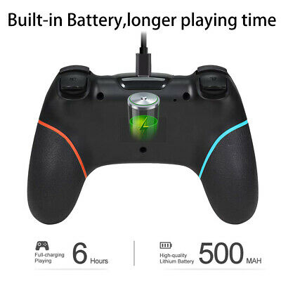 Bluetooth Wireless Gamepad Joystick Pro Controller For Nintendo Switch UK. 3