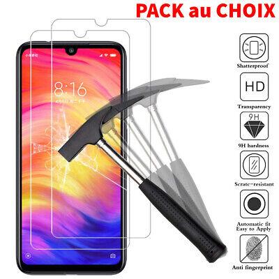 Verre Trempé Pour Samsung Galaxy A50 A70 A40 A20 A10 Protection Écran Vitre Film 2