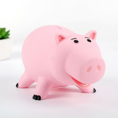 20CM Toy Story Hamm Piggy Bank Coin Save Money Box Ham Figures Pig Kids Gift 5