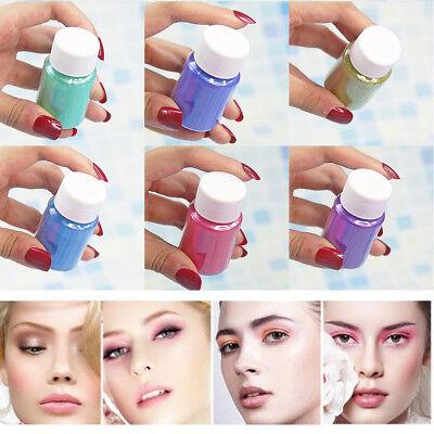Natural Mica Powder Pigment Soap Nail Art Epoxy Resin Colorant Dye Supply 6