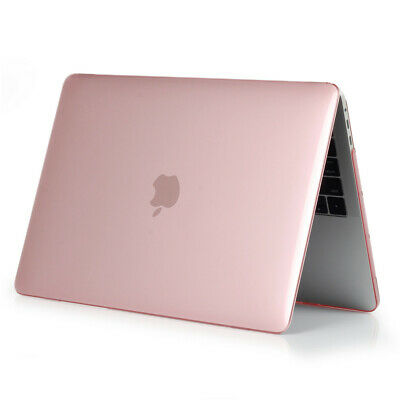 For Macbook Laptop Air Pro Retina 11 13 15 12 Inch Hard Case Cover Shell Slim 5