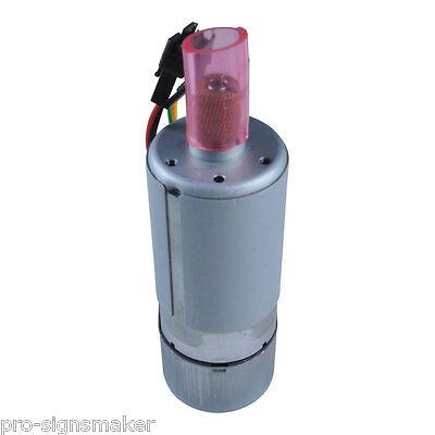 Original Roland Scan Motor for Roland RA-640 / RE-640 / RF-640 - 6000002594 3