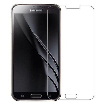 Vitre Film Protection Verre Trempé Samsung Galaxy S5/S6/A3/A5/A6+ J3/J5/J6 Plus 2