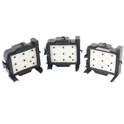 2 PCS Capping Unit for Mimaki JV33 JV5 Roland RA640 VS640 XF640 Cap Station New 8